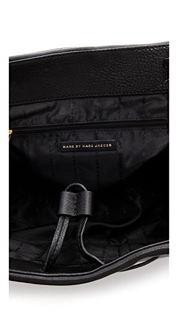Marc by Marc Jacobs Irina Satchel