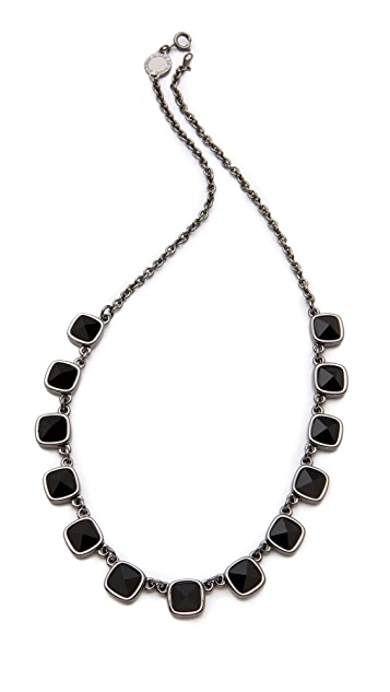 Marc by Marc Jacobs Ice Cubes Filipa Necklace