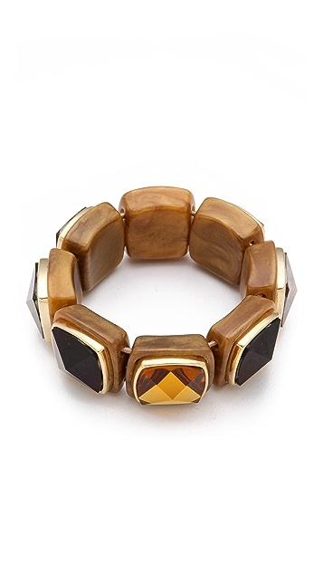 Marc by Marc Jacobs Ice Cubes Stretch Bracelet