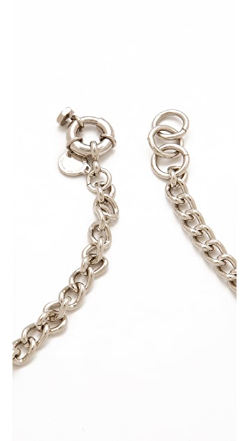 Marc by Marc Jacobs Collars & Cuffs Collar Necklace