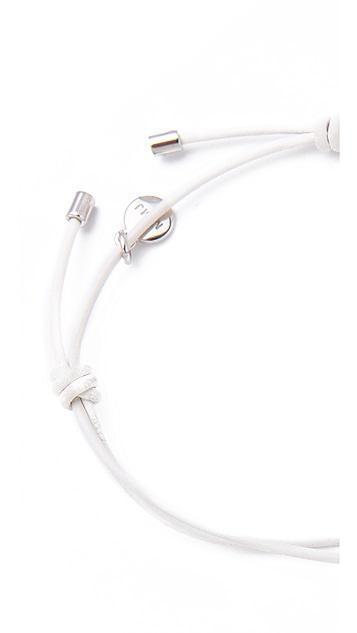 Marc by Marc Jacobs Friendship Bracelet