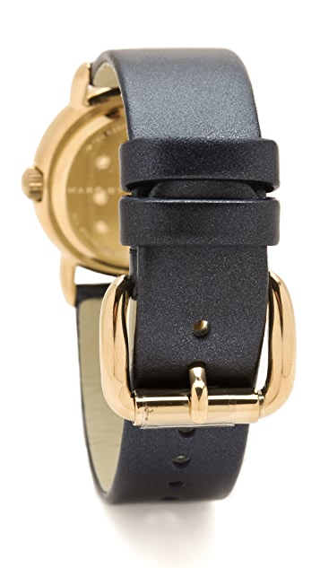 Marc by Marc Jacobs Marci Mirror Watch