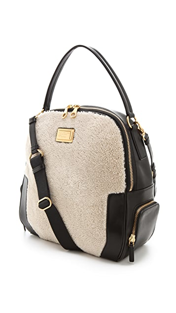 Marc by Marc Jacobs Merit Novelty Hobo
