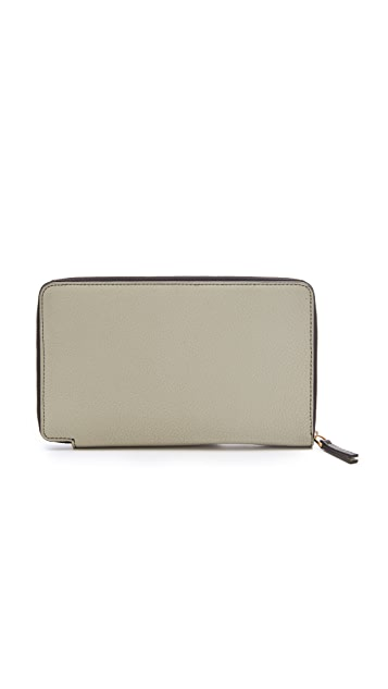 Marc by Marc Jacobs Sophisticato Travel Wallet