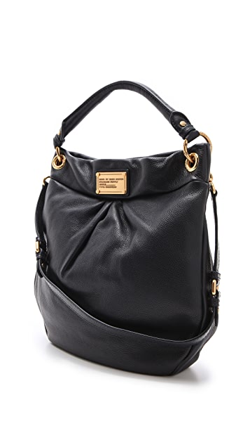 Marc by Marc Jacobs Classic Q Hillier Hobo
