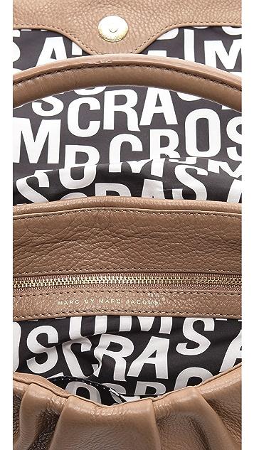 Marc by Marc Jacobs Classic Q Lil Ukita Bag