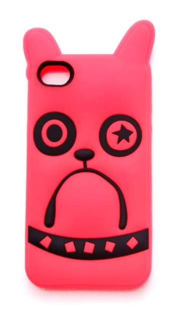 Marc by Marc Jacobs Pickles iPhone 4 Case