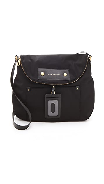 Marc by Marc Jacobs Preppy Nylon Sasha Bag