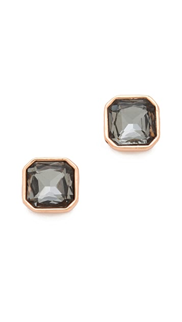 Marc by Marc Jacobs Cushion Studs