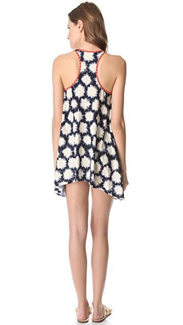 Marc by Marc Jacobs Sparks Cover Up Dress