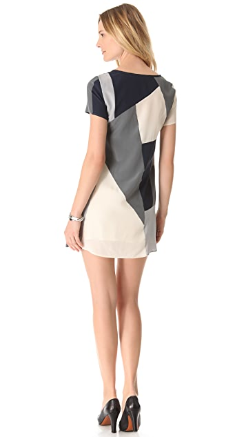 Marc by Marc Jacobs Bowery CDC Dress