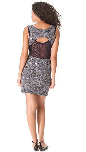 Marc by Marc Jacobs Suze Sweater Dress
