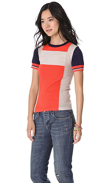 Marc by Marc Jacobs Armstrong Sweater