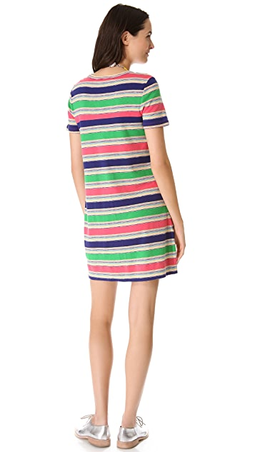 Marc by Marc Jacobs Mai Tai Rib Dress