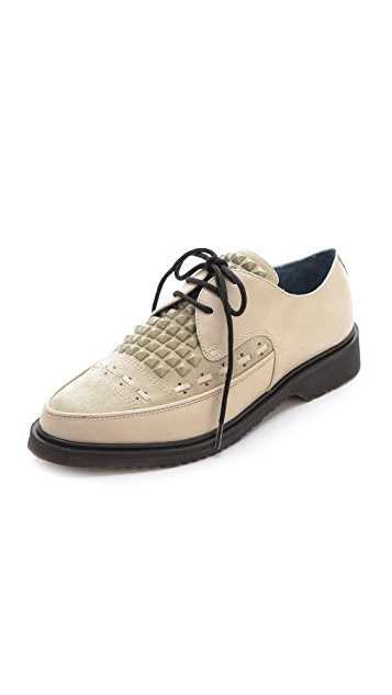 Marc by Marc Jacobs Oxford Creepers