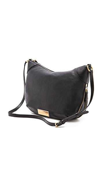 Marc by Marc Jacobs Washed Up Messenger Bag