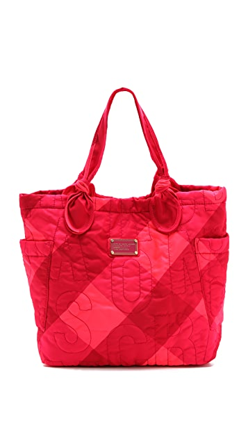 Marc by Marc Jacobs Pretty Nylon Medium Tate Tote
