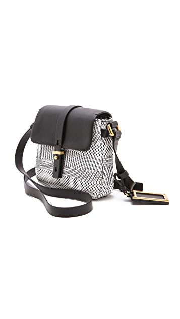 Marc by Marc Jacobs Werdie Weavy Isabelle Bag