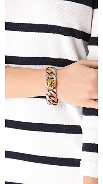 Marc by Marc Jacobs Printed Katie Bracelet