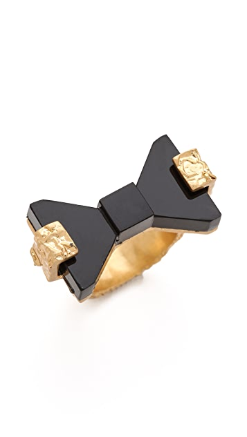 Marc by Marc Jacobs Exploded Bow Bownanza Ring