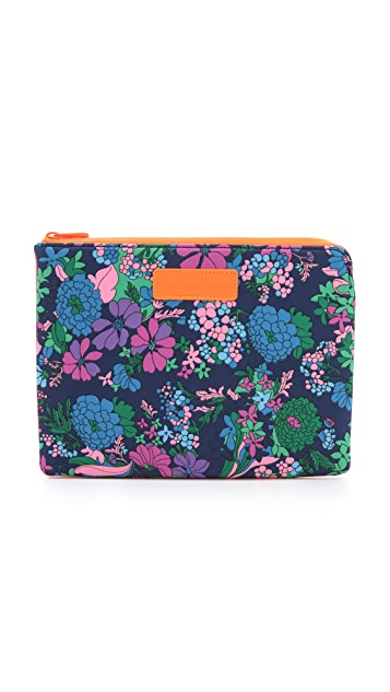 Marc by Marc Jacobs Neoprene Drew Blossom Tablet Zip Case