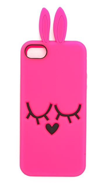 Marc by Marc Jacobs Katie Bunny iPhone 5 Case
