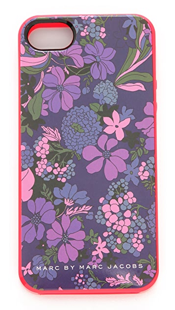 Marc by Marc Jacobs Drew Blossom iPhone 5 Case