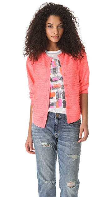 Marc by Marc Jacobs Farrah Sweater