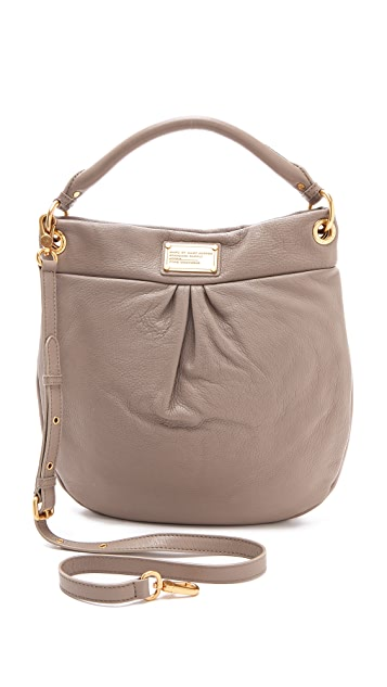 6ae47545c71 Marc by Marc Jacobs Classic Q Hillier Hobo | SHOPBOP