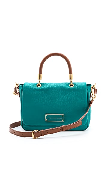 Marc by Marc Jacobs Too Hot To Handle Small Top Handle