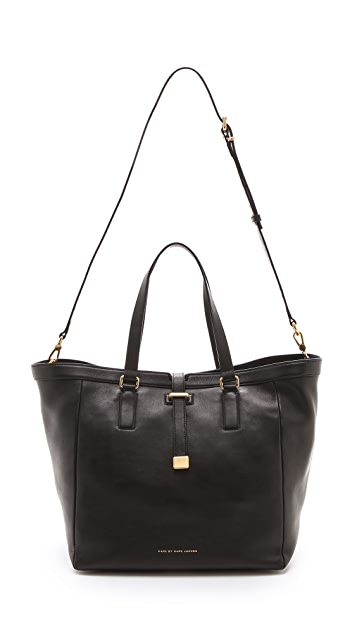 Marc by Marc Jacobs Natural Selection Tote All