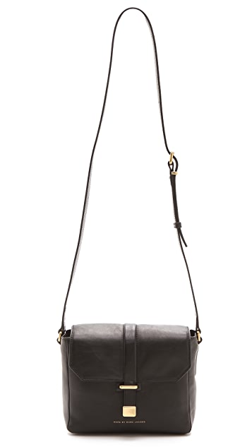 Marc by Marc Jacobs Natural Selection Mini Messenger Bag