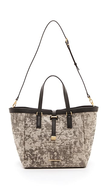 Marc by Marc Jacobs Natural Selection Distressed Tote All