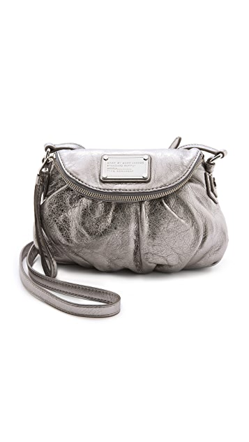 7391b3a9b1b7 Marc by Marc Jacobs Classic Q Mini Natasha Bag