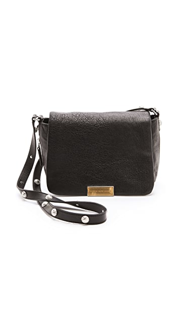 Marc by Marc Jacobs Rise Of The Lamb Cross Body Bag