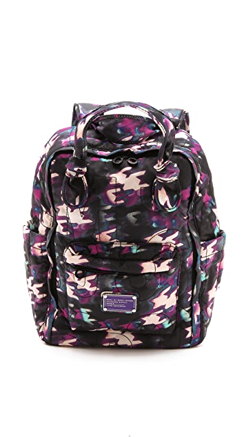 32b6147f724a Marc by Marc Jacobs Pretty Nylon Knapsack