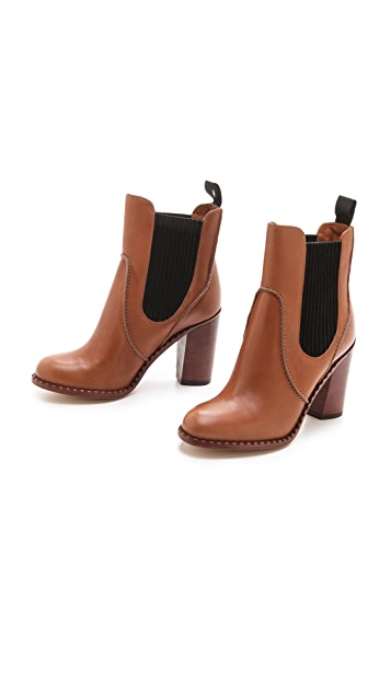 Marc by Marc Jacobs Slip On Booties