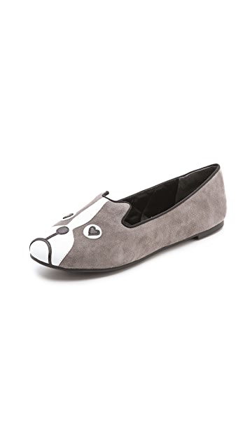 3a418c6c7c1 Marc by Marc Jacobs Dog Loafers
