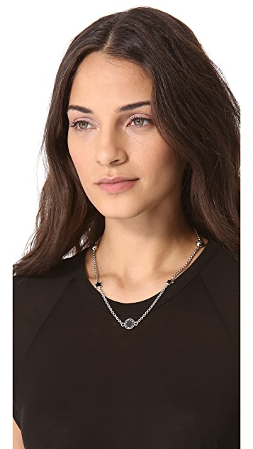 Marc by Marc Jacobs Short Medley Necklace