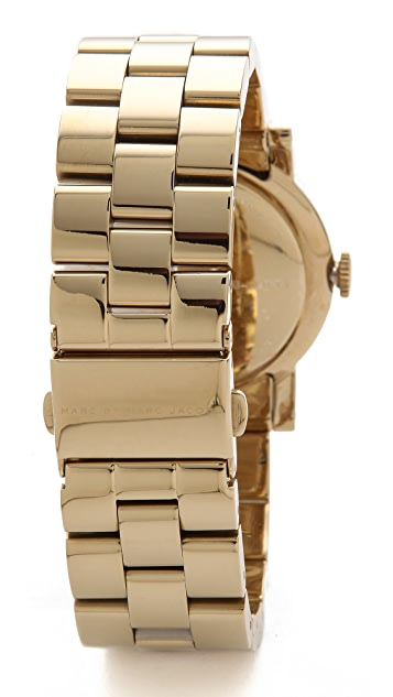 Marc by Marc Jacobs Amy Dexter Watch