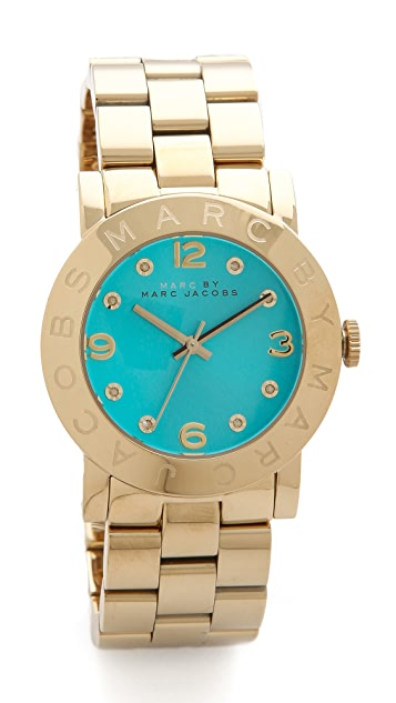Marc by Marc Jacobs Amy Watch