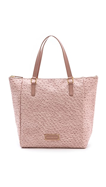 Marc by Marc Jacobs Take Me Ozzie Tote