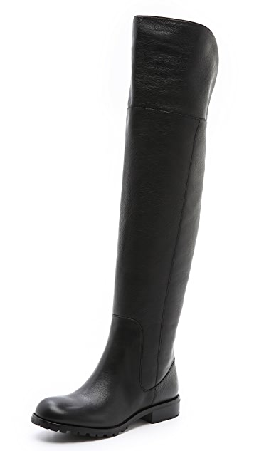 Marc by Marc Jacobs Over the Knee Boots