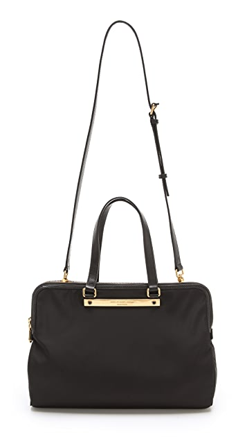 Marc by Marc Jacobs Work It Cindy Satchel
