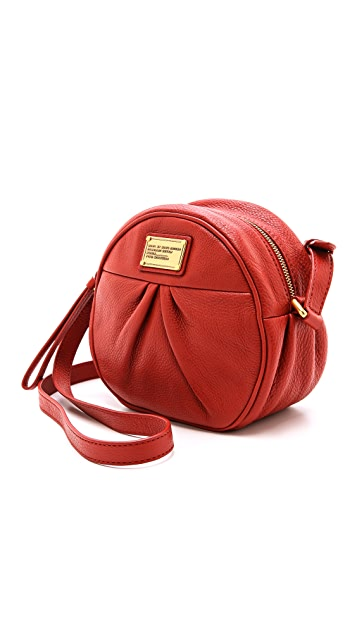 Marc by Marc Jacobs Classic Q Cara Cross Body Bag