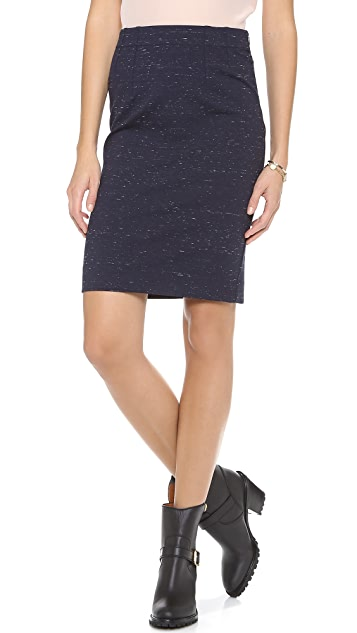 Marc by Marc Jacobs Alicia Ponte Skirt