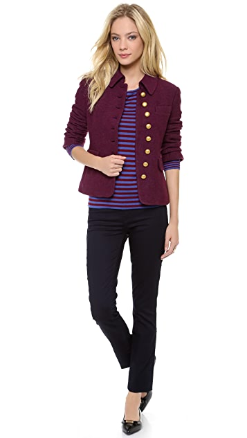 Marc by Marc Jacobs Sam Sweater Jacket