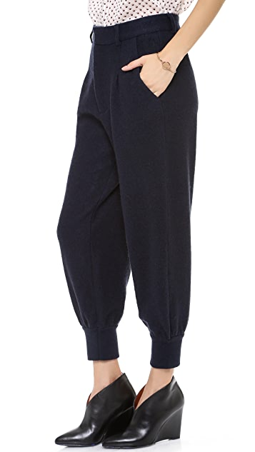 Marc by Marc Jacobs Sam Sweater Pants