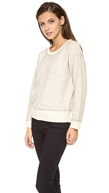 Marc by Marc Jacobs Harriet Sweater