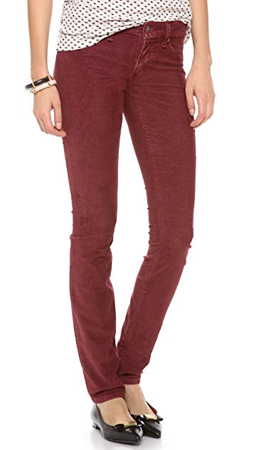 Marc by Marc Jacobs Stick Skinny Pants